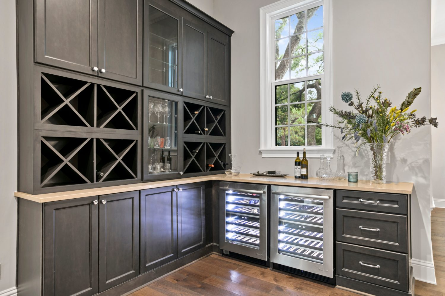 Tampa Built In Cabinets Total Design Source